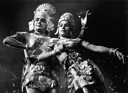 Uday-Shankar_Dance